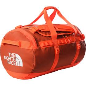 The North Face Base Camp Duffel Bag M, oranje